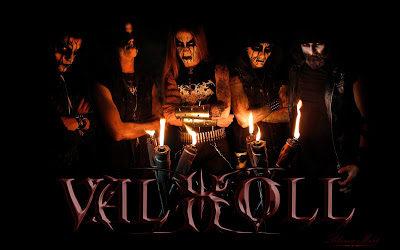 Entrevista a VALHÖLL-DÛM (Especial Black Metal Nacional)