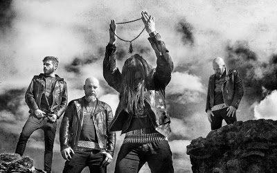 Entrevista a ERED (Especial Black Metal Nacional)