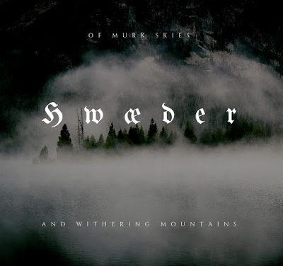 Entrevista a HWÆDER (Especial Black Metal Nacional)