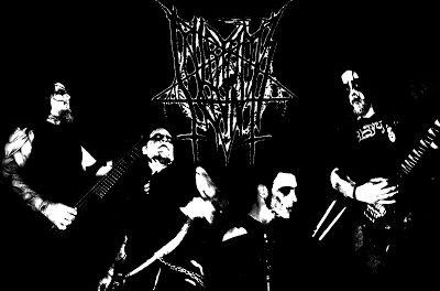 Entrevista a MYRIAM'S CUNT (Especial Black Metal Nacional)