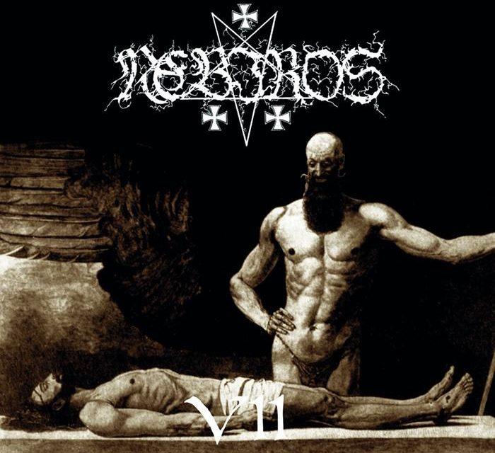 """NEBIROS: """"El Black Metal es nuestro estilo, incluso cuando improvisamos existe este ambiente oscuro"""""""