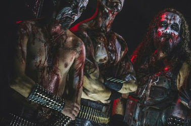 Entrevista a HATE LEGIONS (Especial Black Metal Nacional)