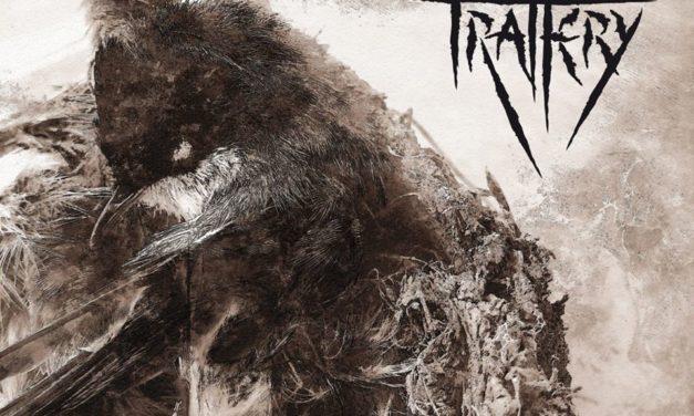Review: TRALLERY abraza la oscuridad progresiva con «Isolation»