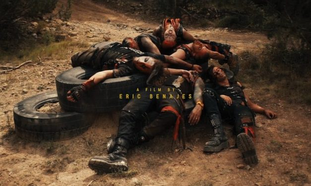 "MIND DRILLER estrena nuevo videoclip de ""The Last Drop"""