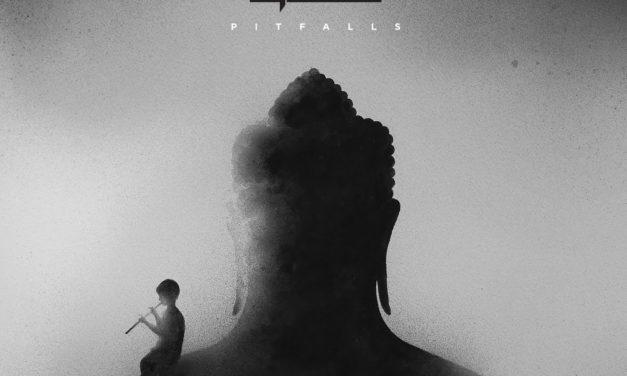 """Review: LEPROUS vuelve con una joya bajo el brazo, """"Pitfalls"""""""
