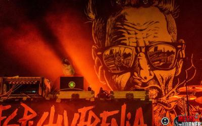 Crónica: NARCO asalta Madrid por ¿última? vez (La Riviera, 30-XI-19)