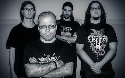 Entrevista a PERENNIAL ISOLATION (Especial Black Metal Nacional)