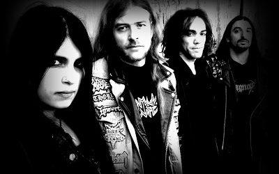 Entrevista a EDENKAISER (Especial Black Metal Nacional)