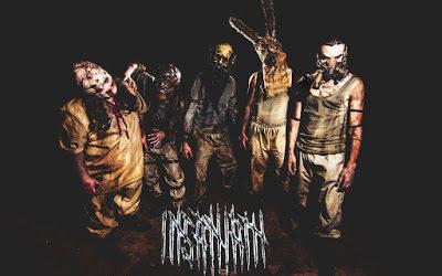 Entrevista a INSANIAM (Especial Black Metal Nacional)