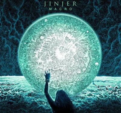 Review: JINJER – «Macro» (Napalm Records, 2019)