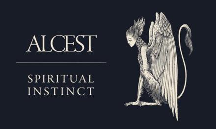 """Review: ALCEST y su más reciente """"Spiritual Instinct"""""""