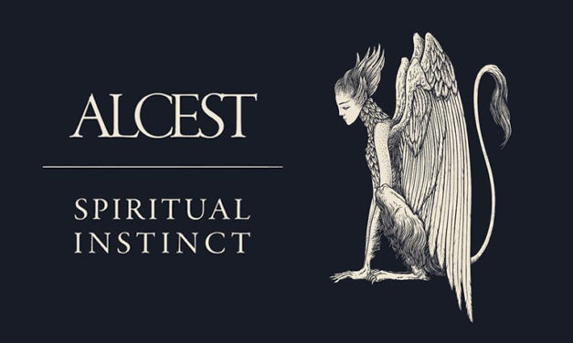 "Review: ALCEST y su más reciente ""Spiritual Instinct"""