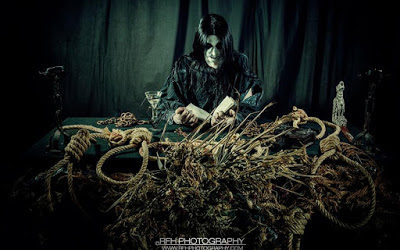 Entrevista a EMPTY (Especial Black Metal Nacional)
