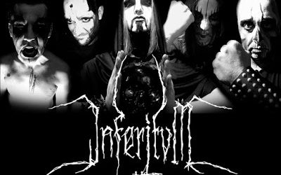 Entrevista a INFERITVM (Especial Black Metal Nacional)