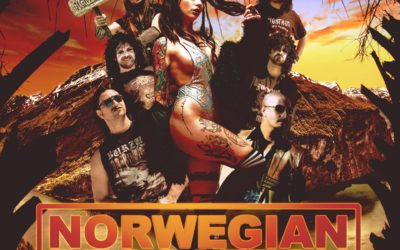 "Review: NANOWAR OF STEEL y su ""Norwegian Reggaeton"""