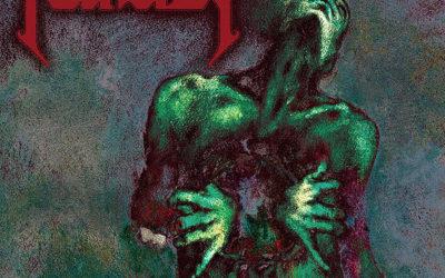 NECROPSY lanza nuevo single de su inminente EP «Exitus»