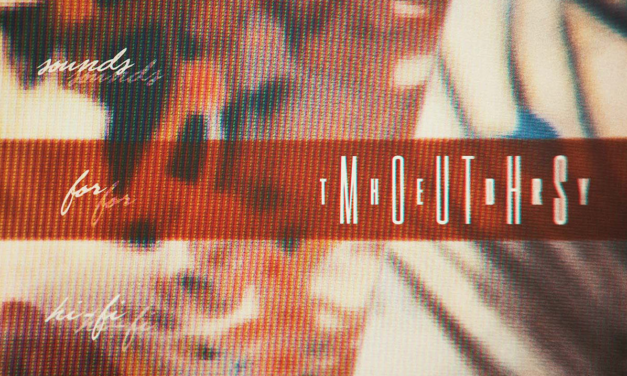 """Review: THE DRY MOUTHS presenta """"Low-Fi Sounds for Hi-Fi People"""""""