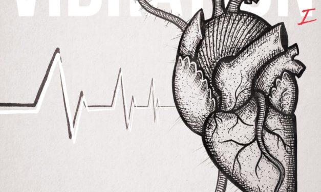 SHIRAZ LANE publica su EP «Vibration I»