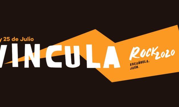 El Festival VÍNCULA ROCK confirma las 3 primeras bandas