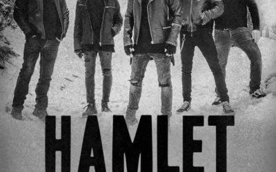 HAMLET continúa su gira «Berlín» con nuevas fechas en 2020