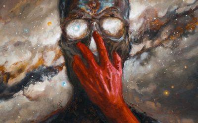BURY TOMORROW presenta portada y nuevo adelanto de «Cannibal»