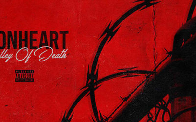 "Review: LIONHEART comparte la angustia personal con ""Valley Of Death"""