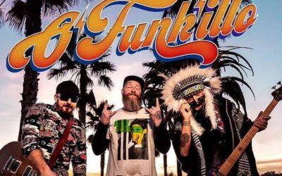 O'FUNK'ILLO está de estreno: nuevo disco el 7 de febrero