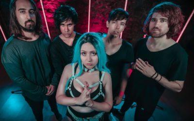 FLAMES AT SUNRISE publicará nuevo single en marzo: «Ego»