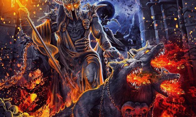 """Review: MYSTIC PROPHECY y su recién estrenado """"Metal Division"""""""