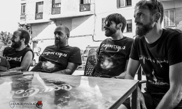 Entrevista a ORION CHILD: «En este disco está el sonido consolidado de la banda»