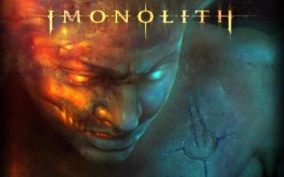IMONOLITH adelanta un tema de su álbum debut