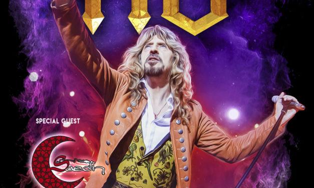 ÑU y SAEDÍN actuarán en Granada el 3 de abril
