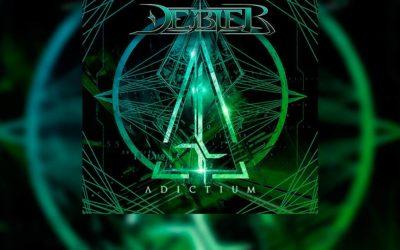 Review: DÉBLER – «Adictium» (2019)