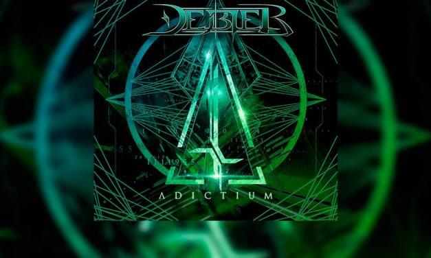 """Review: DÉBLER – """"Adictium"""" (2019)"""