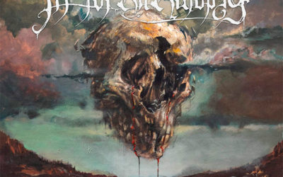 "Review: FIT FOR AN AUTOPSY abraza la evolución con ""The Sea Of Tragic Beasts"""