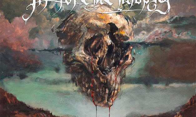 Review: FIT FOR AN AUTOPSY abraza la evolución con «The Sea Of Tragic Beasts»