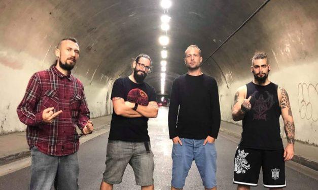 VENDETTA FUCKING METAL publica nuevo vídeo y más fechas en directo