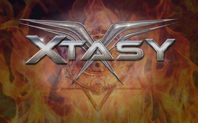 XTASY presenta nuevo videoclip: «Play With Fire»