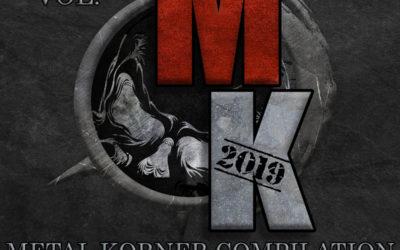 Ya está aquí el METAL KORNER COMPILATION 2019