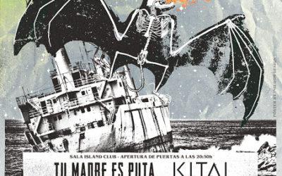 El SIHIRO MUSIC FEST llegará a Vigo los días 6 y 7 de marzo