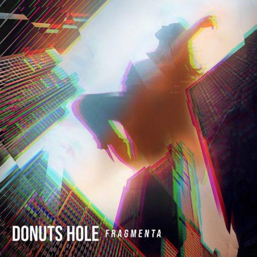 donuts hole fragmenta