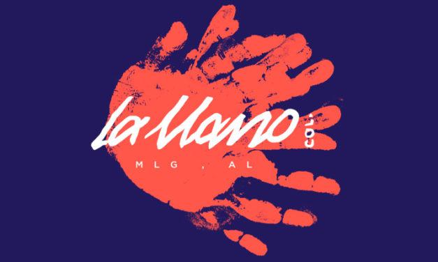 Próximos conciertos en Málaga organizados por el colectivo LA MANO