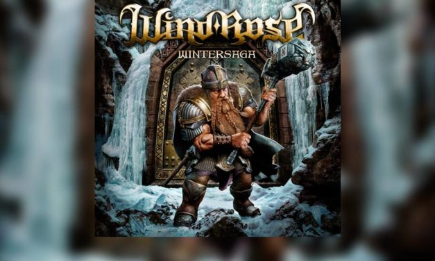 """Review: Nos adentramos en las entrañas de """"Wintersaga"""", el último álbum de WIND ROSE"""
