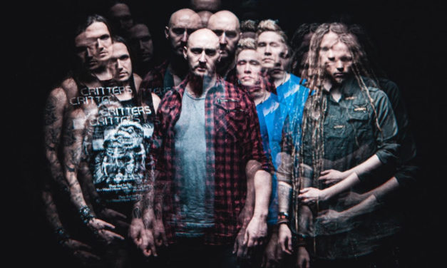 "OCEANHOARSE presenta vídeo para ""Maze of Death"" y anuncia gira europea acompañando a MARCO HIETALA"