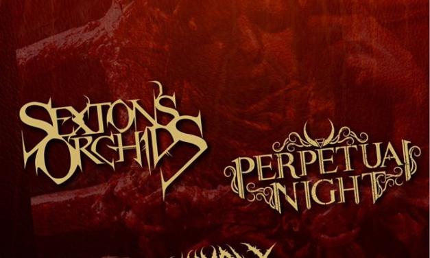 """PERPETUAL NIGHT cierra la gira de presentación de """"Anâtman"""" en casa"""