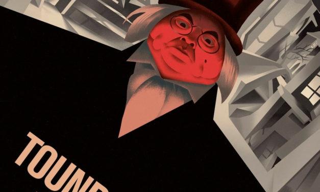 TOUNDRA estrena otro tema de «Das Cabinet des Dr. Caligari»