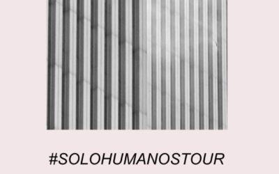 SINAIA continúa con su gira «Solo Humanos Tour»