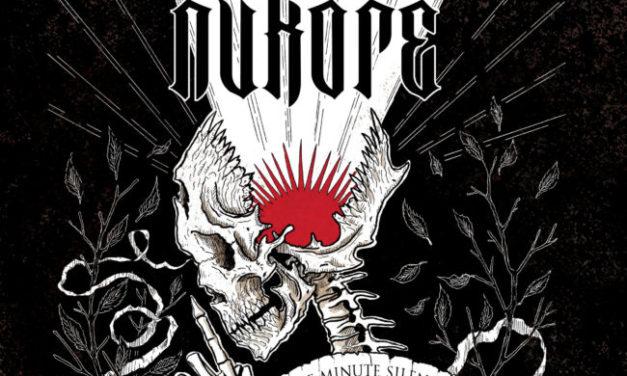 NUKORE desvela información de su nuevo álbum