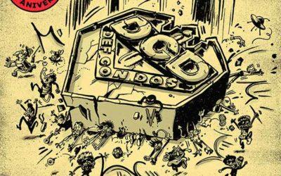 DEF CON DOS muestra otro tema de su nuevo disco: «Bolingas»