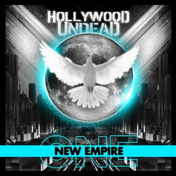 HOLLYWOOD UNDEAD lanza nuevo single